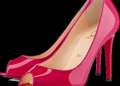 Какви трябва да бъдат обувките за специален повод
